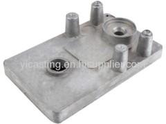 Zinc Mini gear box shell