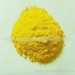 Zinc Chrome Yellow for paints / coating