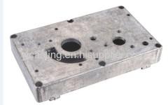 Zine Mini gear box shell