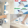 DELUXE BATH SAFETY GRIP HANDLE
