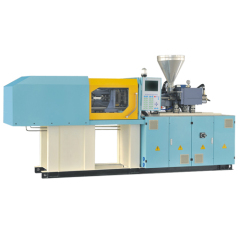 direct clamping injection molding machine
