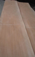 sliced furniture okoume veneer