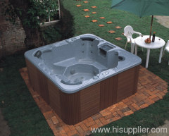 hydro therapy jacuzzi ;massage spas;hot tub outdoor spa