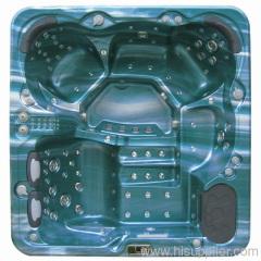Hydro spa 6 person hot tub ;SPA tubs;