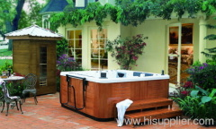 hot tub outdoor ;spas massage jacuzzi;outdoor hot tubs