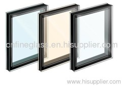low price insulated glass