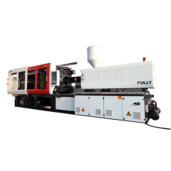 constant pump plastic injection molding machine