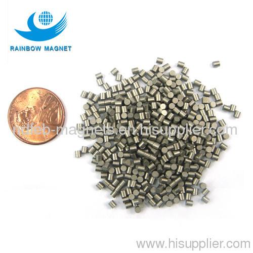 Sintered Samarium Cobalt Magnets