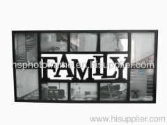 Wooden Photo Frame,MDF