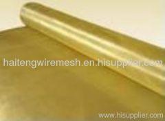 Brass Cloth
