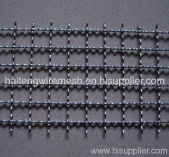 Crimped Wire
