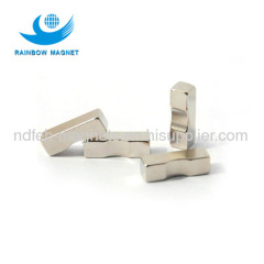 Sintered Neo abnormity magnets