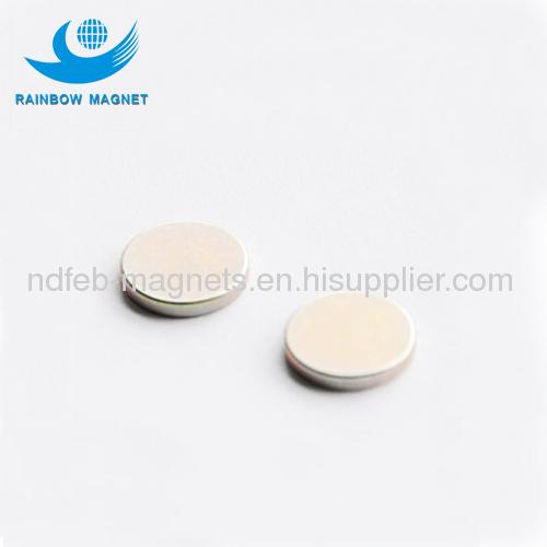 disc NdFeB magnets