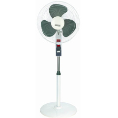 plastic fan