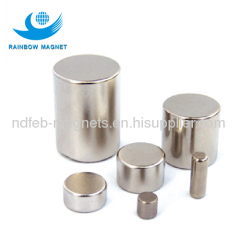 high quality cylinder magnets