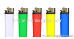 FH-003 disposable flint gas lighter