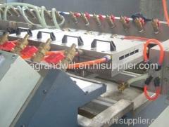 Deck WPC Profile Production Line
