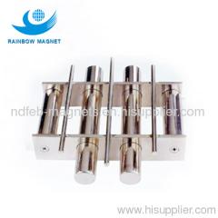 Industrial magnet fliter