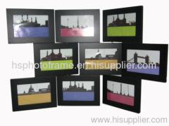 Wooden Photo Frame ,MDF