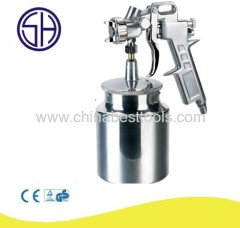 Polishing High Pressure Air Spray Gun