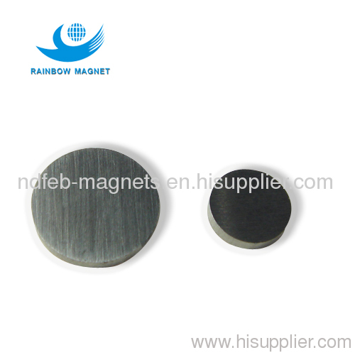 sintered disc AlNICo magnets