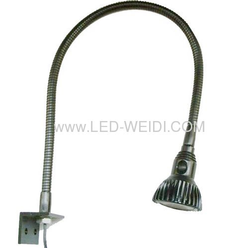 led stand lights for display hose from china manufacturer