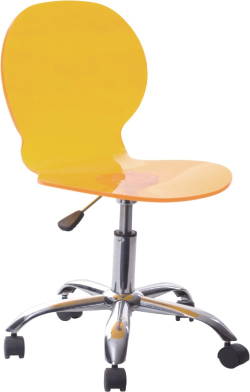 Best yellow office side chair from China manufacturer - Realever ...