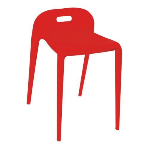 Modern White Pp Bar Chair Bar Amp Bar Stools Outdoor