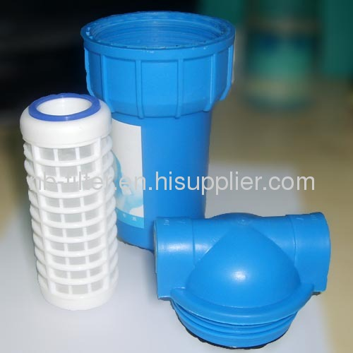 Polyphosphate Crystal Solar Heating System Filters