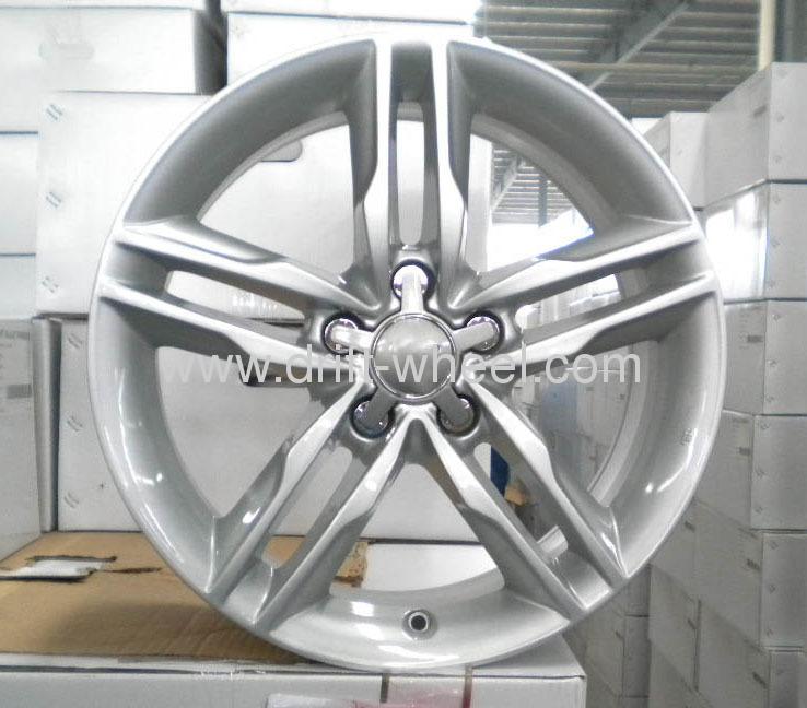 18 Inch Audi S5 Audi Alloy Wheels Rim Fits Audi A3 A4 A5