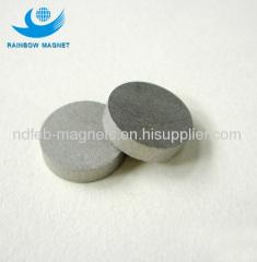 Bonded Samarium cobalt magnets