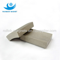 spindle motor magnets
