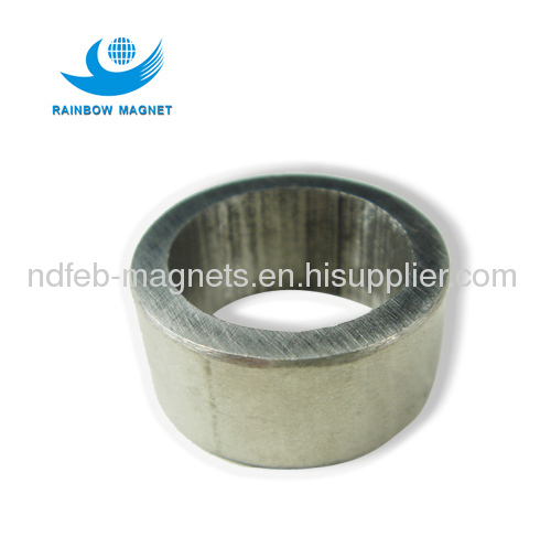st aluminum nickel and cobalt magnets