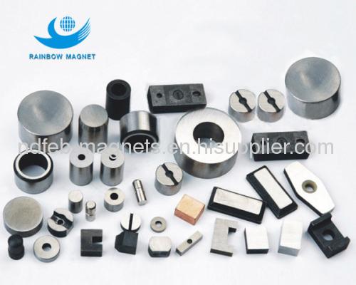 AlNiCo 5 magnets