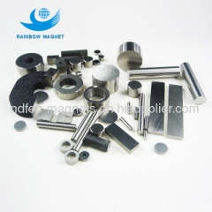 AlNiCo sensors magnets