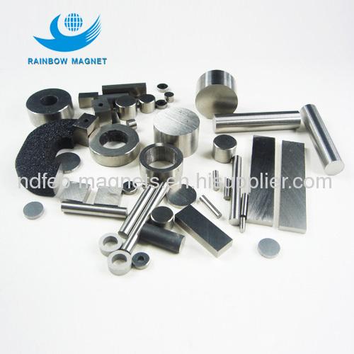 AlNiCo sensors magnets