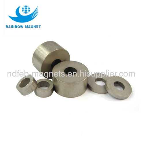 Small SmCo5 Disc magnet with size D2xh1mm