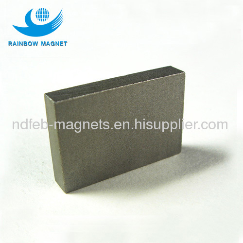 high-temperature magnets