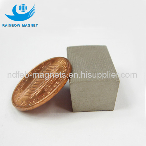 Segment Sm2Co17 Arc magnets