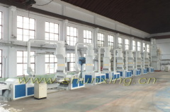 Textile Waste Processing