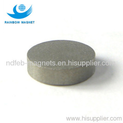 Samarium Cobalt round Sm2Co17 magnets
