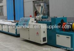 PVC Wall Solid Board Production Line