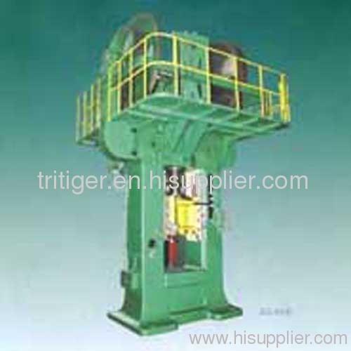 J53 Series Friction Screw Press for Die Forging J53-400D