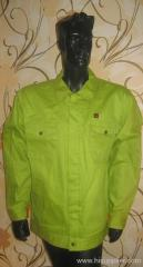 FR PROBAN cotton100% coverall