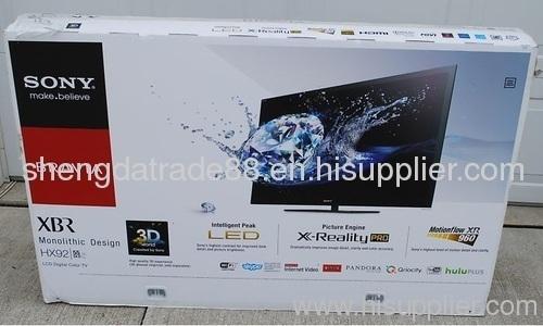 brand new sony xbr 55hx929 55 1080p 3d led tv factory sealed xbr rh shengdatrade88 en hisupplier com