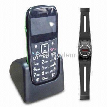 senior phone with sos bracelet from china manufacturer best system hk limited. Black Bedroom Furniture Sets. Home Design Ideas