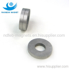 transducer SmCo ring magnet