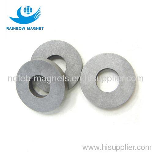 micro precision SmCo5 ring magnets