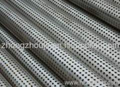 Punching stainless steel pipe(JXB005)