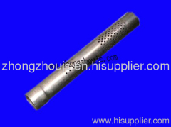 Punched Steel Pipe(JXB010)